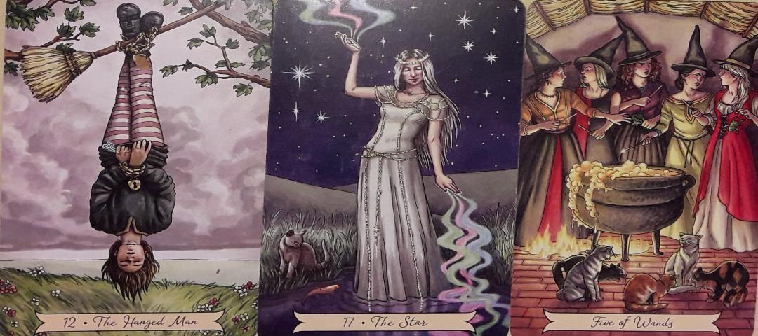 Horoskop za teden 5. 11.