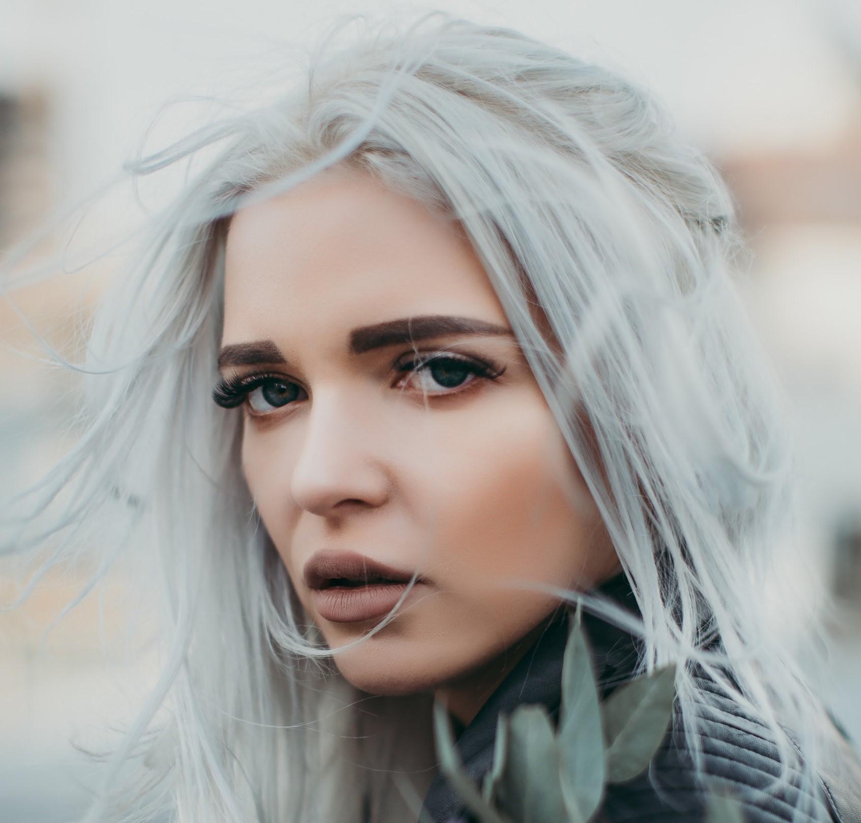 Kako preprečiti sive lase?